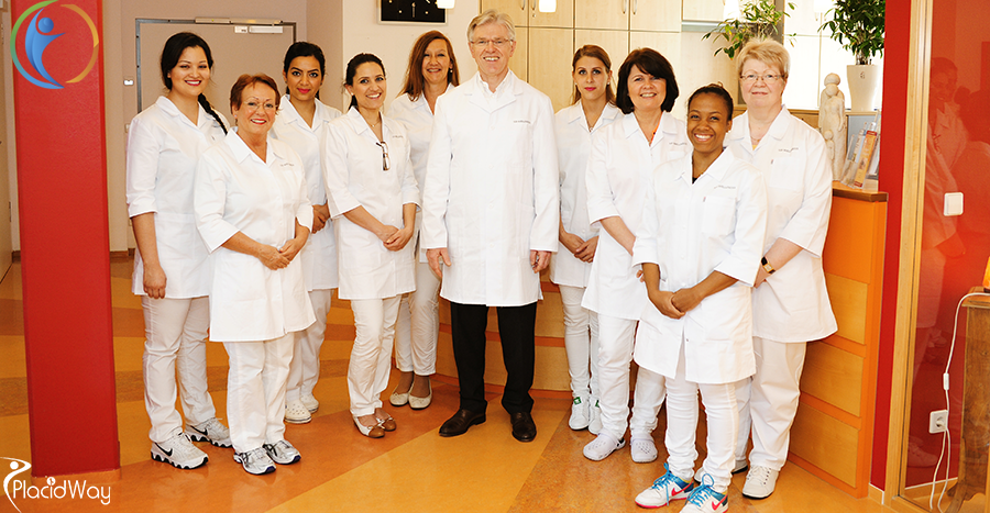Cancer Doctors in Frankfurt, Germany