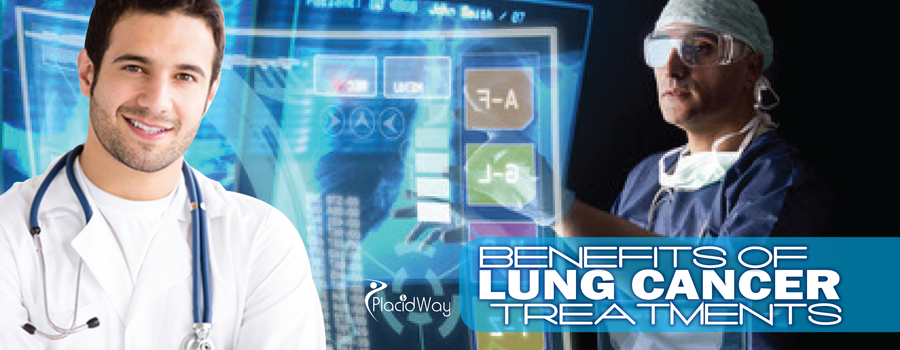 Benefits of Lung Cancer Treatments