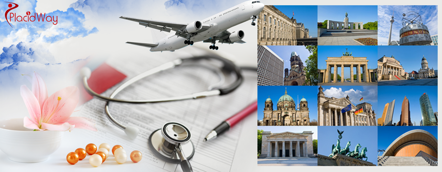 Healthcare in Germany, Medical Tourism