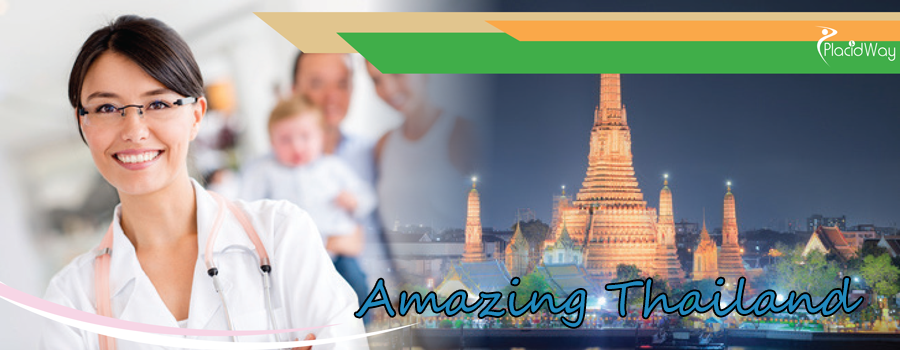 Healthcare Options in Thailand