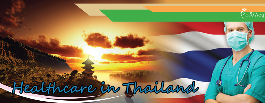 Excellent Medical  Facilities, Treatments & Doctors  in Thailand!