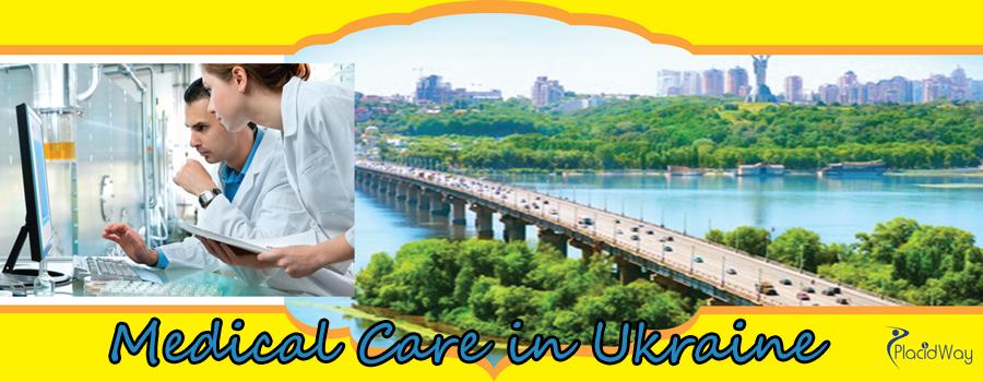 Medical Care Options in Ukraine