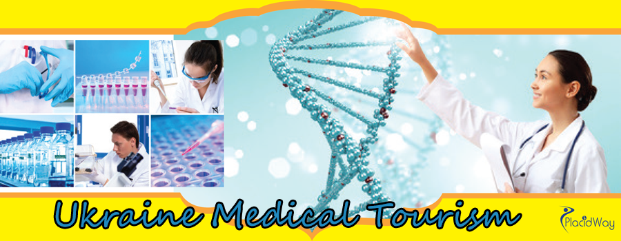 Medical Treatments and Procedures in Ukraine