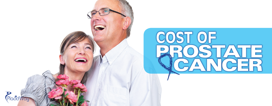 Cost of Prostate Cancer Treatments