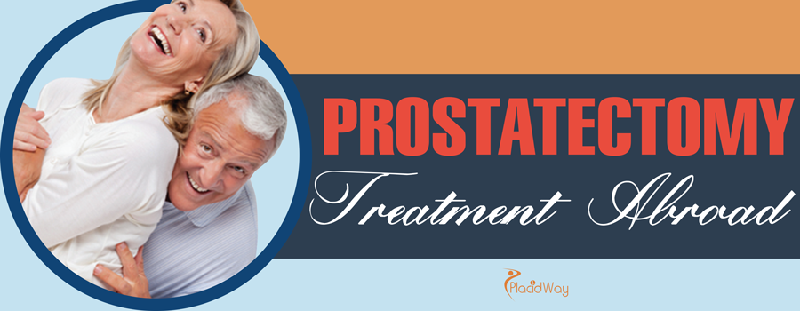 Prostatectomy-Treatment-Abroad