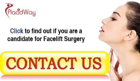 Face Lift Surgery Abroad