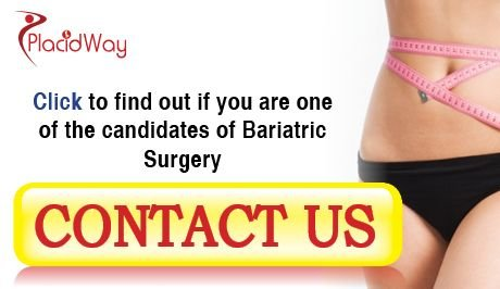Bariatric Surgery Abroad