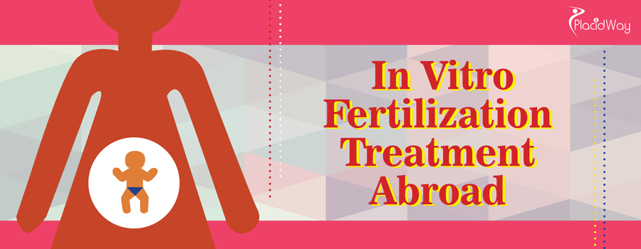 In Vitro Fertilization Treatment Abroad
