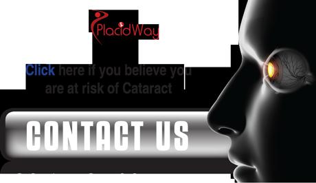 Cataract Surgery Abroad
