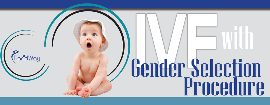 IVF with Gender Selection Procedure