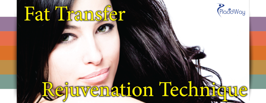 Fat Transfer Rejuvenation Technique