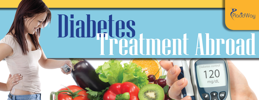 Diabetes Treatment Abroad