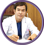 Dr Young Choon Jung, Plastic Surgeon, Seoul, South Korea