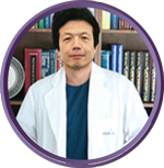Dr Jung Yol Na, Anesthesiologist, Seoul, South Korea