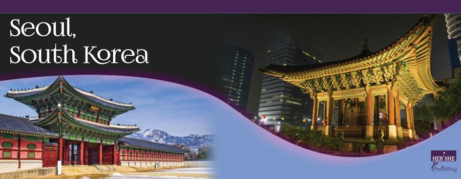 HERSHE Plastic Surgery & Dermatology  Seoul, South Korea