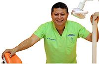 Dr. Alfredo Pedraza  Orthodontics Specialist, Matamoros, Mexico