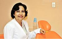 Dr. Cecilia Orta  Maxillofacial Surgery, Matamoros, Mexico