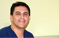 Dr. Ruben Mart?nez  Specialist in Endodontics, Matamoros, Mexico