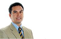 Dr. Eleazar Meraz  Specialist in Pediatric Dentistry, Matamoros, Mexico