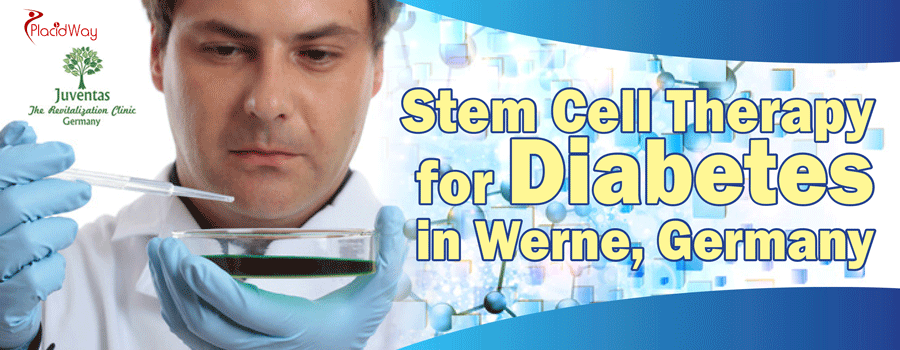 Stem Cell Therapy for Diabetes in Germany