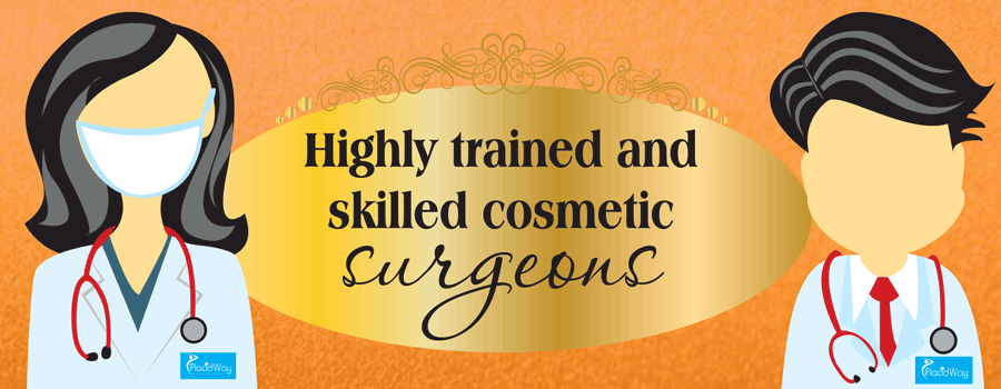Cosmetic Surgeons in Thailand