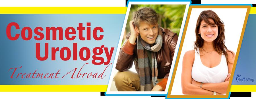 Cosmetic Urology Procedure