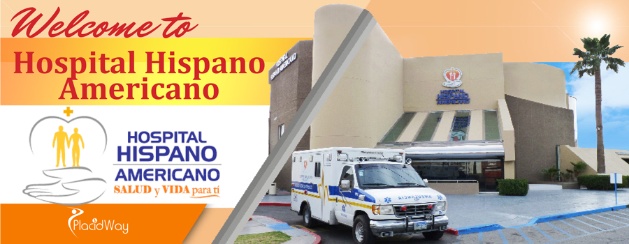 Hospital Hispano Americano, Medical Care in Mexicali, Mexico