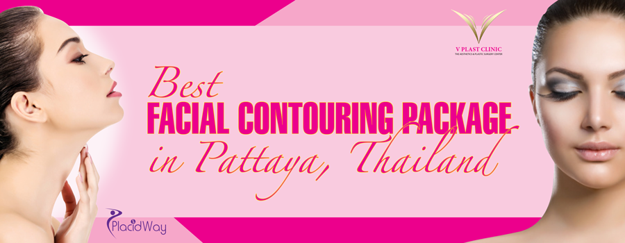Best Facial Contouring Package in Pattaya, Thailand