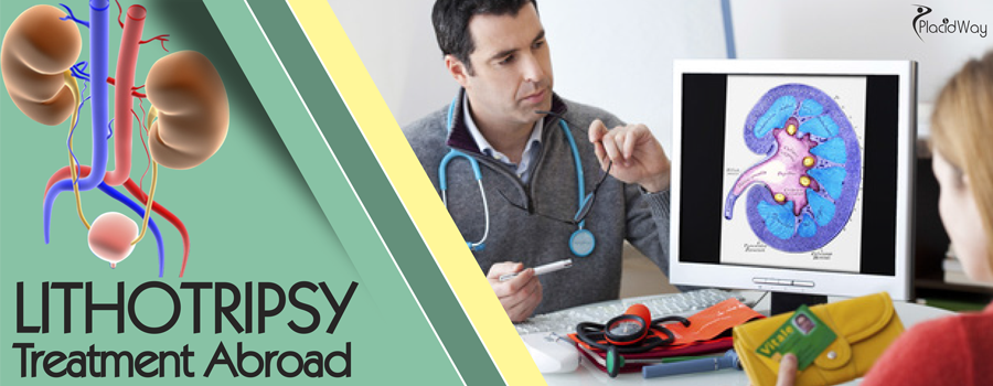 Lithotripsy Treatment Abroad