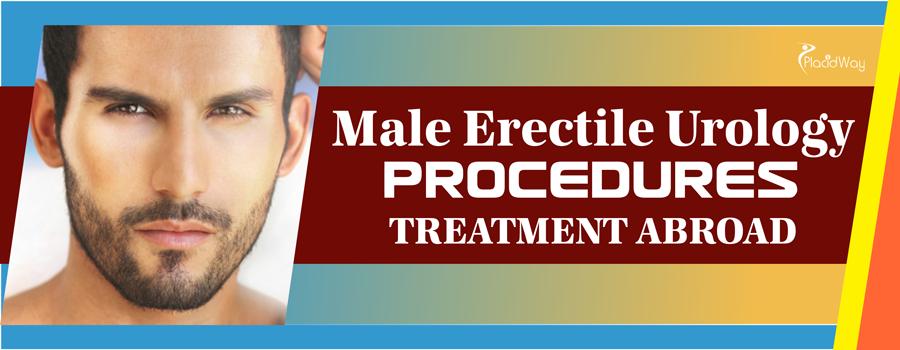 Male Urology Procedures Treatment Abroad