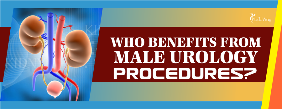 Who Benefits from Male Urology Procedures?