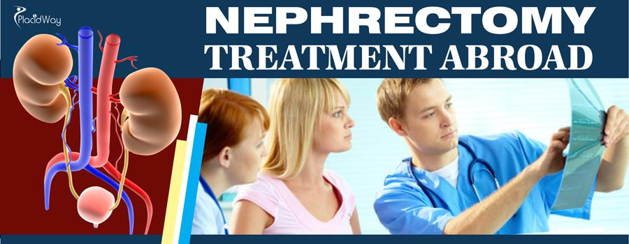 Nephrectomy Treatment Abroad