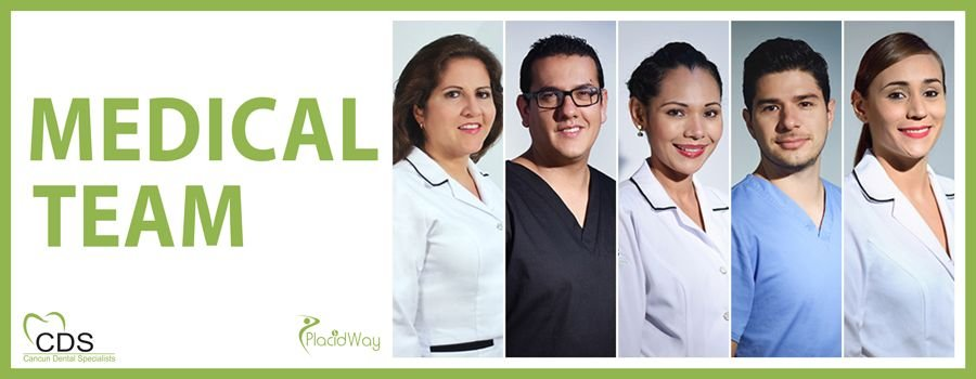 Best Dentists in Cancun, Mexico