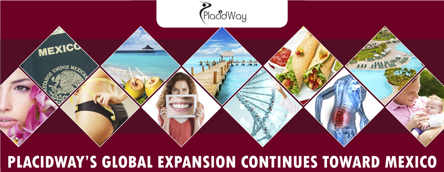 PlacidWay?s global expansion continues toward Mexico