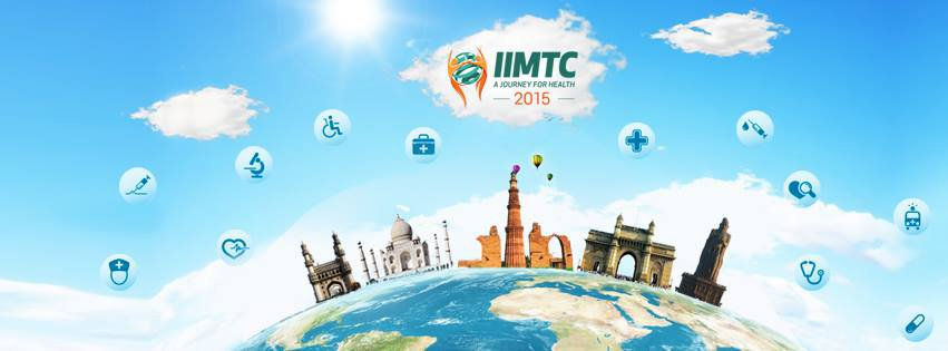 2nd India International Medical Tourism Congress, New Delhi, India