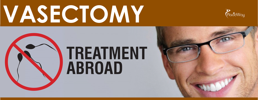 Vasectomy Treatment Abroad