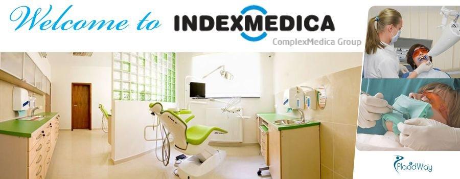 Dental Treatments in Krakow, Poland