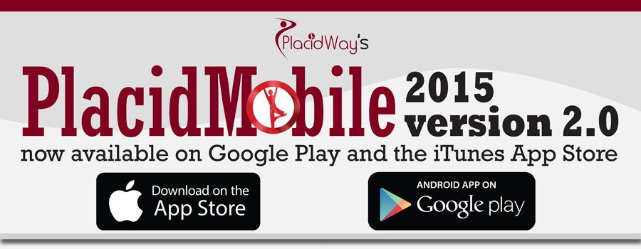 PlacidWay?s PlacidMobile 2015 version 2.0 now available on Google Play and the iTunes App Store