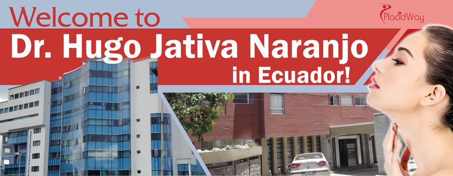 Dr. Hugo Jativa Naranjo, Ecuador, Plastic Surgery, Rejuvenation