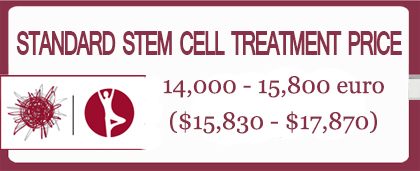 Stem Cell Treatment Cost for Vascular Disease Europe Vienna Austria