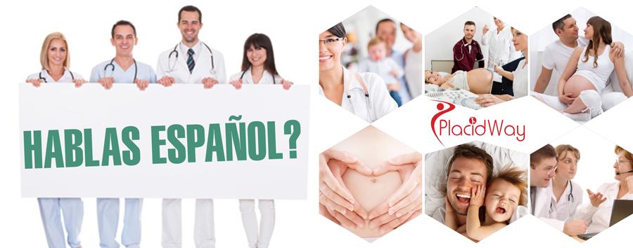 Spanish Seeking Surrogacy Abroad