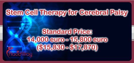 Cerebral Palsy Treatment With Stem Cell Therapy Cost Austria