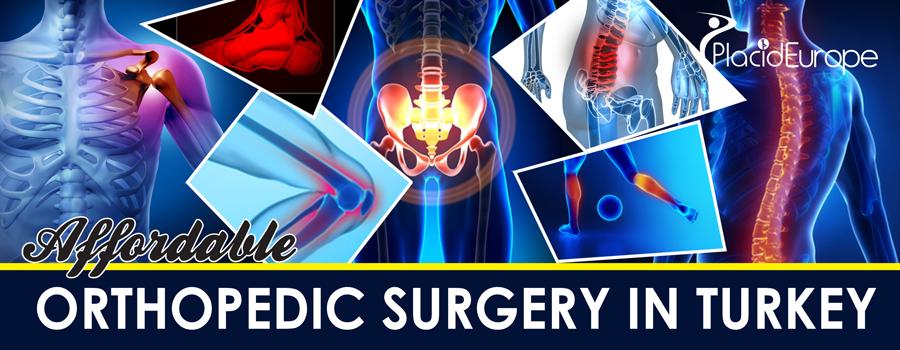 Orthopedic Surgery in Turkey