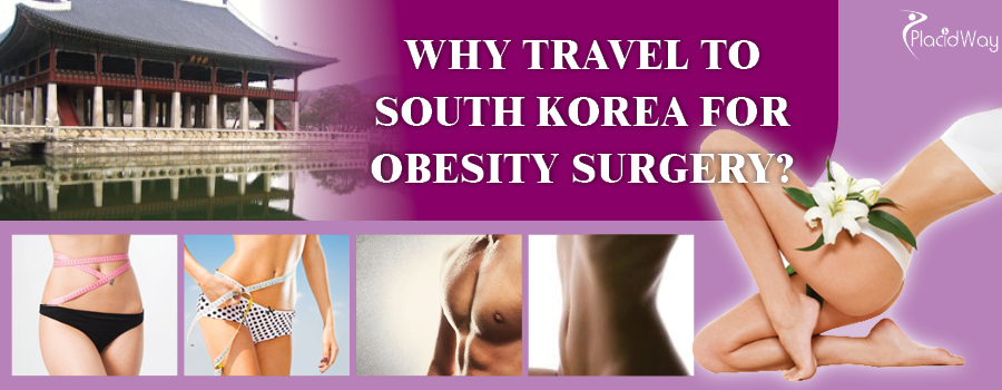 Why travel to South Korea for Obesity Surgery