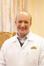 M.D. Oleksii Nevidomyi, Carlsbad Plaza, Neurology Specialist, Czech Republic
