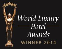 World Luxury Hotel Awards 2014, Carlsbad Plaza, Cezch Republic