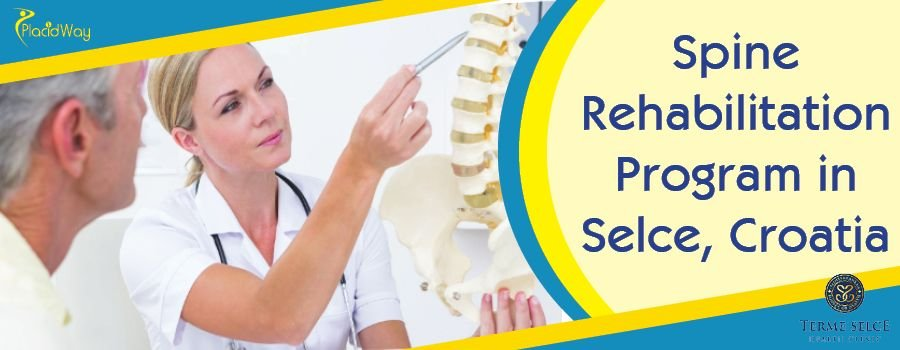 12-day Spine Physical Therapy Program in Selce, Croatia