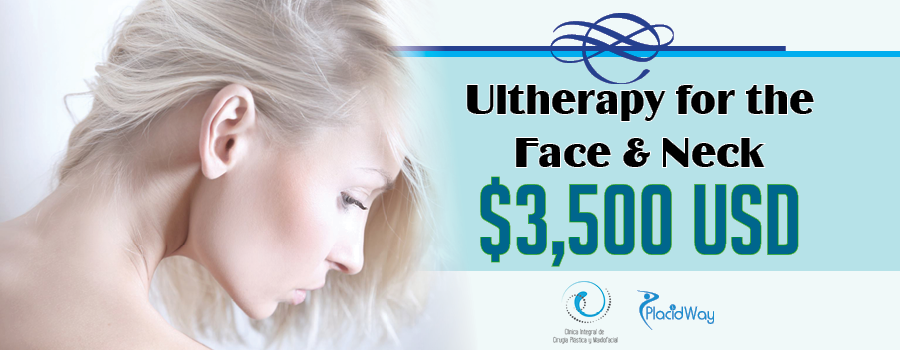 Ultherapy Package Price Costa Rica