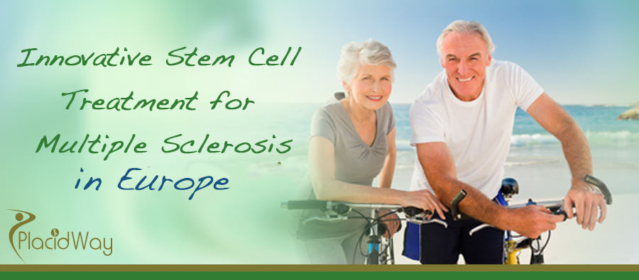 Innovative Stem Cell Treatment for Multiple Sclerosis Worldwide