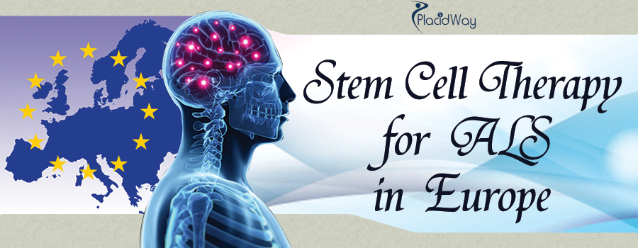 Stem Cell Therapy for ALS in Europe